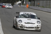 Zolder First Race: Beelden van de long race