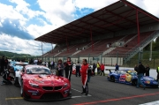 Spa Races: De short races in beeld gebracht