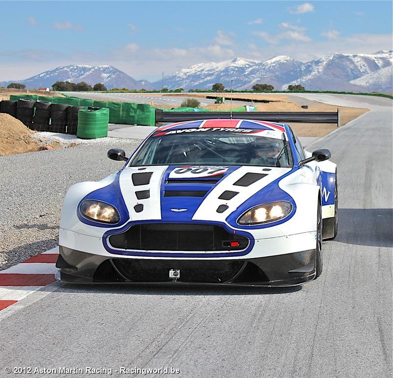 Fia Gt Barwell Motorsport Toont Kleuren Bmw Z4 Gt3