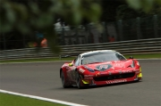 Kessel Racing - Ferrari F458 GT3