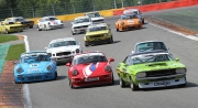 Spa Race Festival - Belgian Historic & Youngtimer Cup
