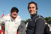 Tomas Enge - Alex Mller (Young Driver AMR)