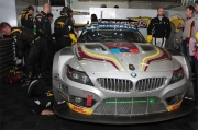 Marc VDS Racing - BMW Z4 GT3