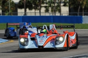 OAK Racing - Morgan LMP2