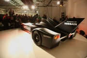 Highcroft Racing - DeltaWing