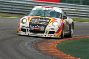 First Motorsport - Porsche 997 GT3 Cup S