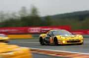 Larbre Competition - Chevrolet Corvette C6-ZR1