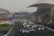 Start 6H of Bahrain