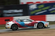Valmon Racing Team Russia - Aston Martin DBRS9