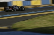 Audi Sport Team Joest - Audi R18 ultra