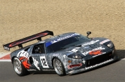 Kuismanen Competition - Ford GT