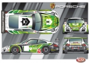 ProSpeed Competition - Porsche 911 GT3 Cup