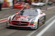 All - Inkl Münnich Motorsport - Mercedes- Benz SLS AMG GT3