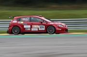 Traxx Racing Team - Seat Leon Supercopa