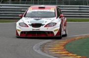 Spork Racing Team - Seat Leon Supercopa