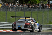 Manthey Racing - 911 GT3-R #11