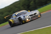 Marc VDS Racing - BMW Z4 #3