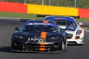 DVB Racing - Chrysler Viper GTS-R